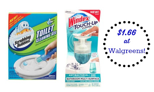 scrubbing bubbles coupons walgreens