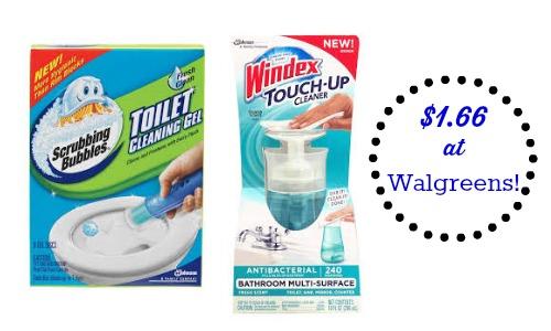 scrubbing bubbles coupons walgreens