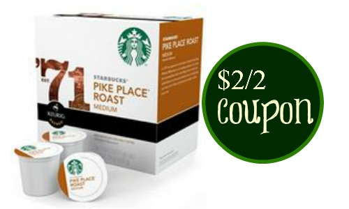 starbucks coupon
