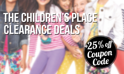 the childrens place clearance deals2