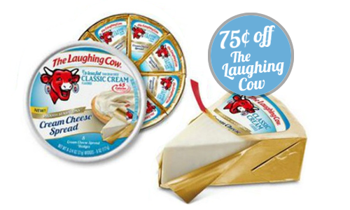 the laughing cow coupon
