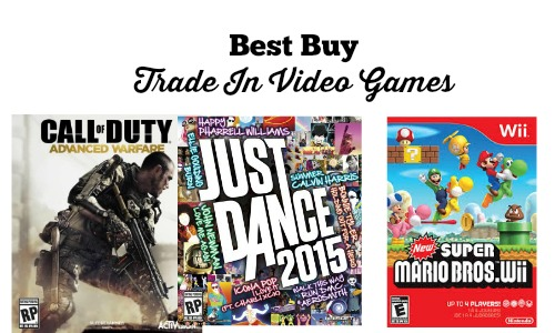 Coupons best buy video games
