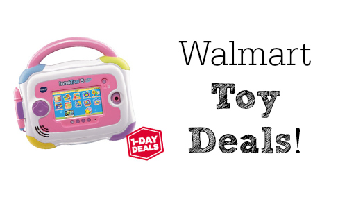 Walmart Toy Specials : Walmart toy deals mega bloks step motorcycle more