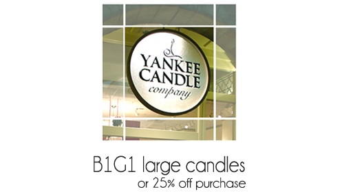 yankee candle candle 20 off b1g1 large candles2