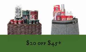 yankee candle coupon 20 off