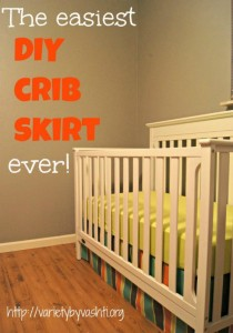 DIY-crib-skirt