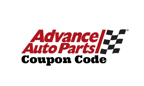 advance auto coupon code