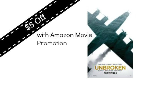 amazon movie promotion