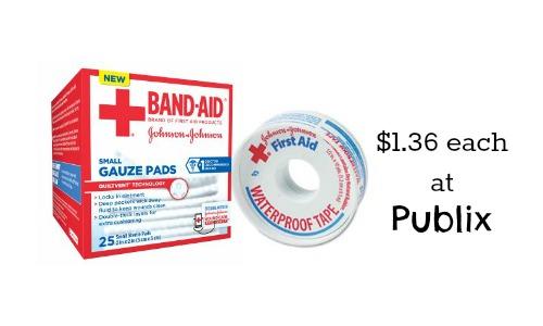 band-aid coupon