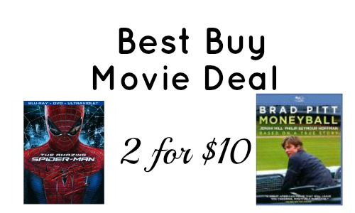 best buy movie deal