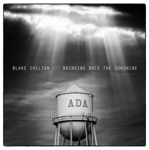 blake shelton album