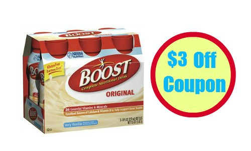 boost drink coupon