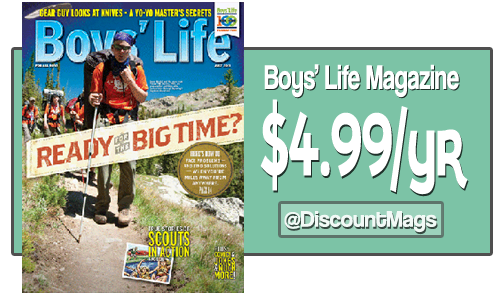 boys life magazine sub copy