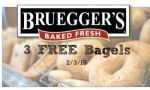 Bruegger's Bagels + More Dining Deals