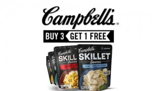 campbells skillet coupon