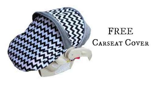 free carseat cover
