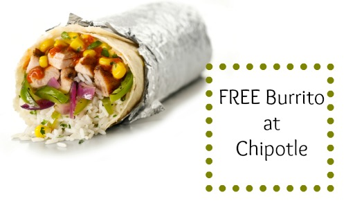 Chipotle: Order Sofritas Today To Get FREE Burrito
