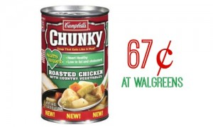 chunky soups