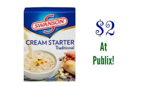 cream starter