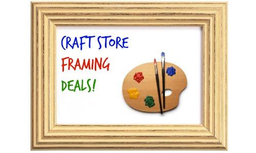 Framing Deals