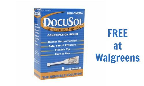 free docusol