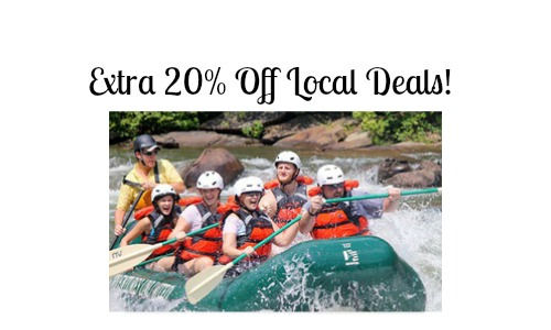 groupon local deals