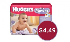 huggies diapers coupons