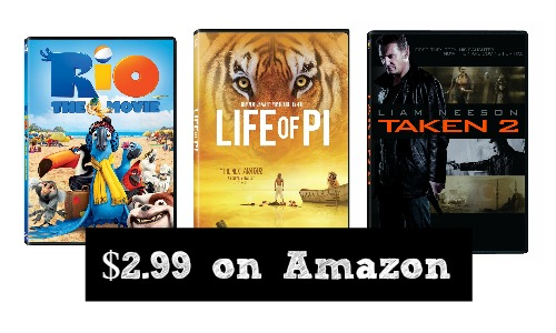 movie deals amazon