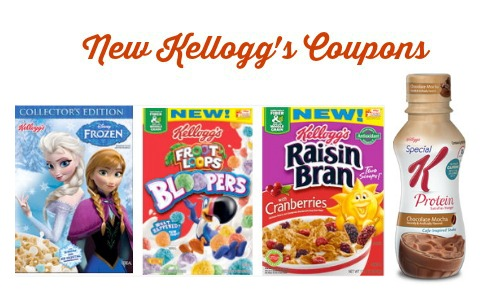 new kellogg's coupons 1