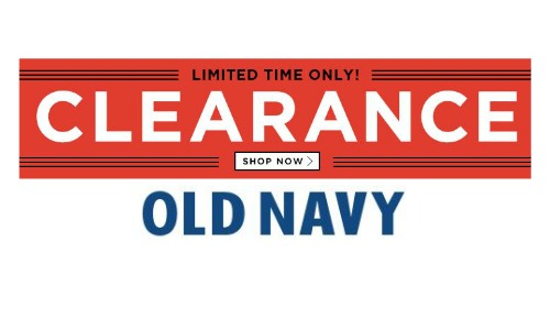 Ends: 12/09/18 Exclusions: Offer valid on Old Navy merchandise only from 12/6/18 at am ET through 12/9/18 at pm ET in the US (including Puerto Rico) at Old Navy skillfulnep.tk valid at Old Navy online. Offer not valid on Clearance and Jewelry merchandise, Beauty and Consumables, Gift Cards & Register Lane Items.