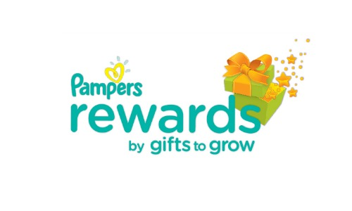 Pampers Rewards: 10 Free Points