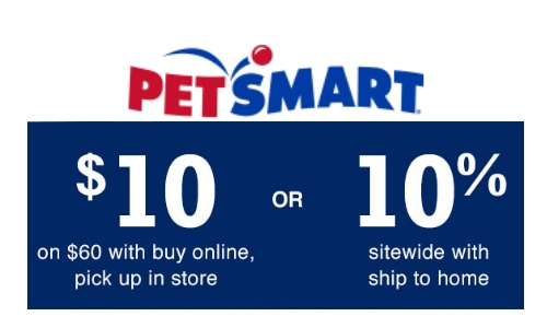 petsmart deal