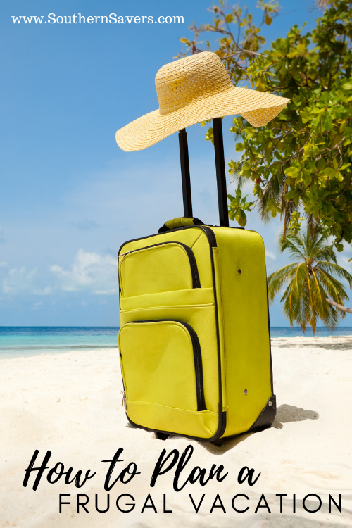 If money is tight, you may not have room for fun things like travel. Knowing how to plan a frugal vacation can still fit fun into the budget!