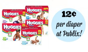 publix diaper deal