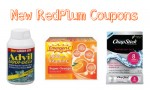 New RedPlum Printable Coupons