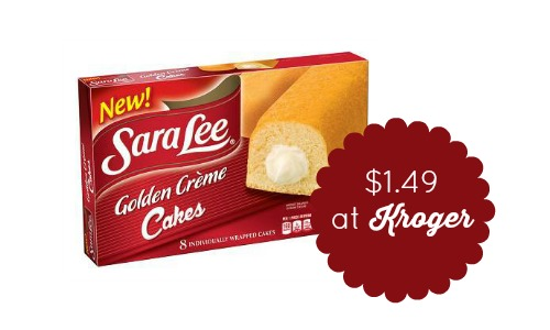 sara lee coupon
