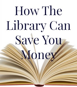 save at the library 3