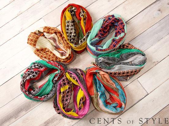 scarf deals