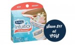 Schick Intuition Coupons   $3.49 at CVS