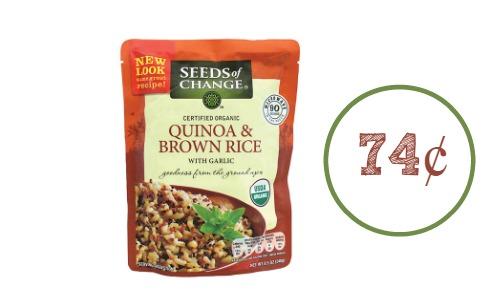 seeds of change coupon