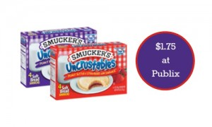 smuckers uncrustables coupon