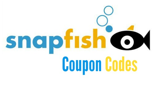 snapfish coupon codes