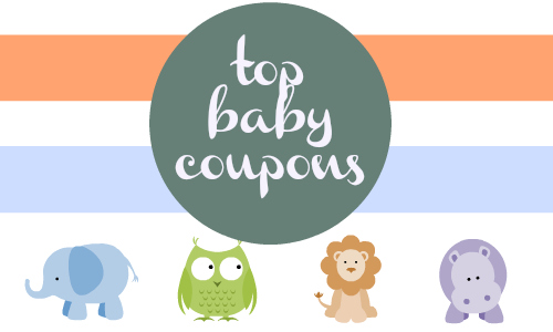 top baby coupons 2