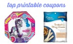 Top Printable Coupons | Hasbro Toys & More