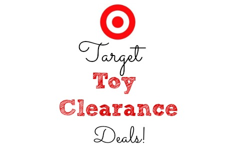 toy clearance