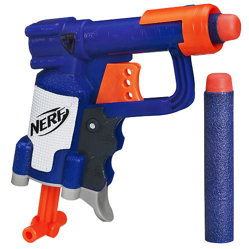 """Toys """"R"""" Us Nerf Deals for the week of May 23rd, 2010"""