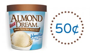 almond dream coupon