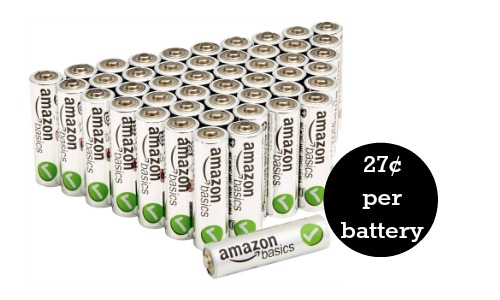 amazonbasics batteries 1