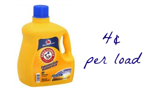 arm & hammer deal
