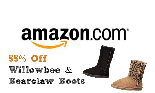 bearclaw boots